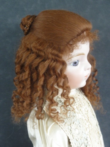 Doll Wigs Mohair